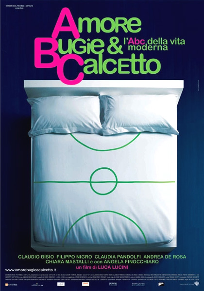 Trailer: Amore, bugie e calcetto