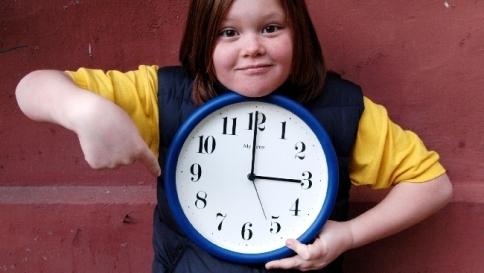 L'ora solare, l'ora legale czyli zmiana czasu