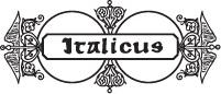 italicus_logo