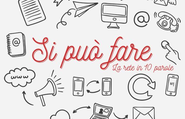 La rete in 10 parole, czyli po włosku o najnowszej technologii