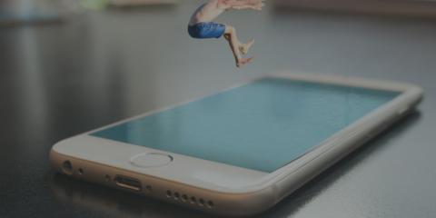 Smartphone a scuola: si o no?